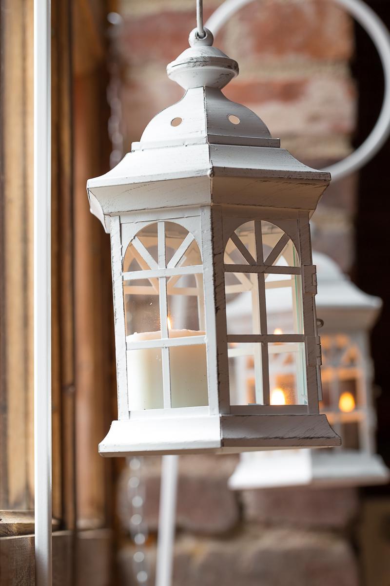 Lampion - fotografia wnętrz - detale i design