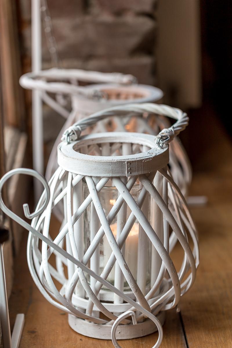 Lampion stojący - fotografia wnętrz - detale i design
