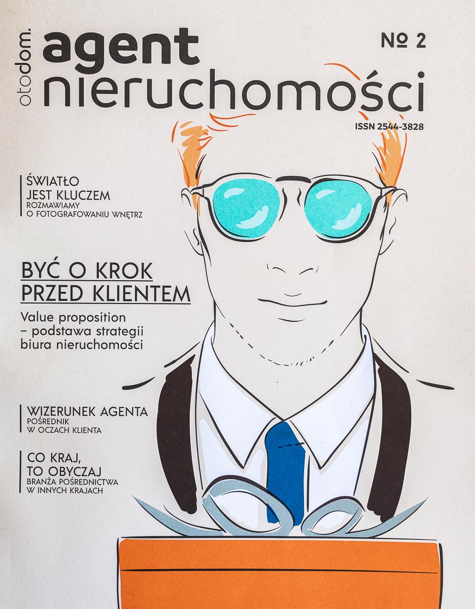 OtoDom - Jacek Bernatek