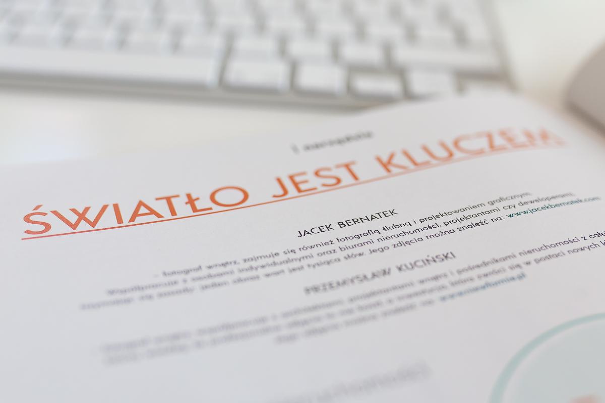 OtoDom - wywiad Jacek Bernatek
