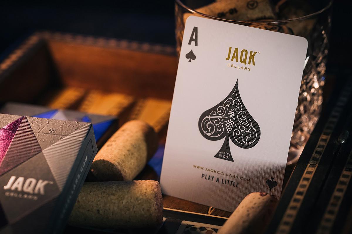 JAQK cellars ametyst - talia kart - as