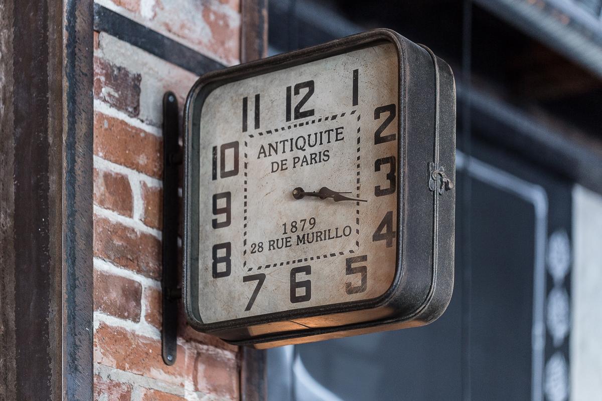Manufaktura - zegar