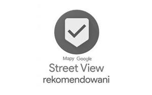 Partnerzy - Google Street View
