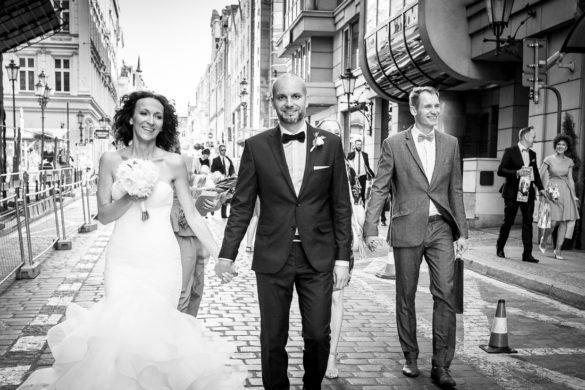 Fabiola i Krzysztof - fotografia ślubna
