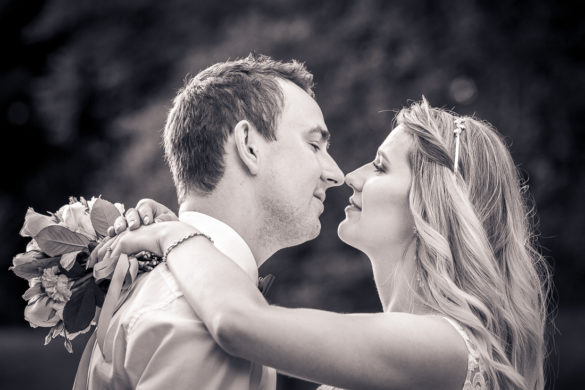 Kamila i Sławek - fotografia ślubna