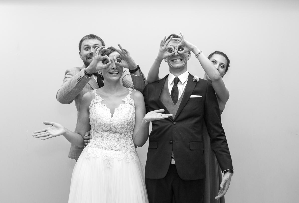Reportaż ze ślubu i wesela Karoliny i Szymona