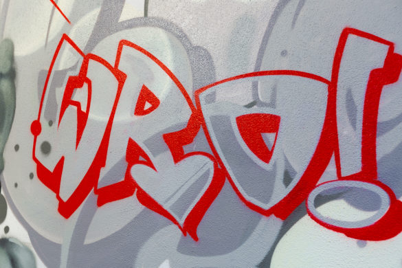 Wroclaw- mural-pro